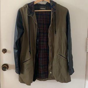 Monroe Cargo Jacket